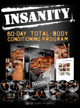 buy insanity workout here