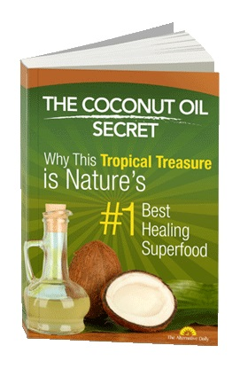 coconut oil fat loss